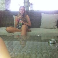 7/2/2012 tarihinde Маша  С.ziyaretçi tarafından Lotus Bar'de çekilen fotoğraf