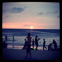 Photo taken at Full Moon Party by Patty K. on 6/7/2012