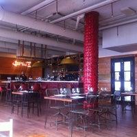 Снимок сделан в Segafredo Espresso пользователем Alex H. 7/12/2012