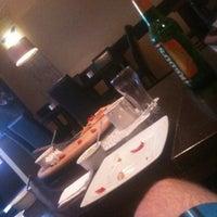 Photo taken at Pizzeria Wenecja by Mateusz J. on 8/6/2012