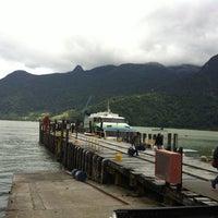 Foto tomada en Lago Todos Los Santos por Luis A. el 2/7/2012