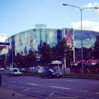 Снимок сделан в Tasku Keskus пользователем Maria V. 8/24/2012