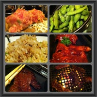 Photo prise au Gyu-Kaku Japanese BBQ par Henry C. le9/4/2012