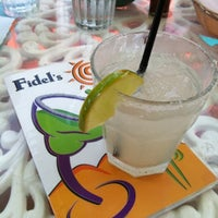 Photo taken at Fidel's Little Mexico by traytray on 8/6/2012