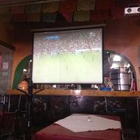 Photo taken at El Tinacal by Isaac on 8/29/2012