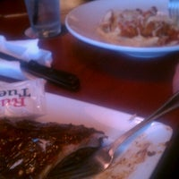 Photo taken at Ruby Tuesday by Madison L. on 6/24/2012