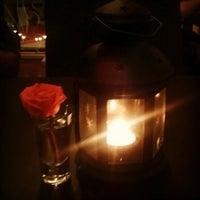 Photo taken at Kitch' Café by Jocy on 4/13/2012