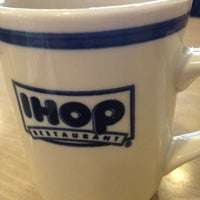 Photo taken at IHOP by Aaron R. on 2/11/2012