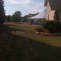 Photo taken at Brookside Glen Neighborhood by Della J. on 7/14/2012