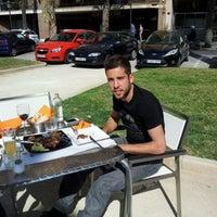 Photo taken at Alameda 5 by Esteban R. on 3/12/2012