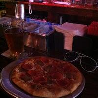 Photo taken at Alligator Lounge by Fabian on 7/11/2012