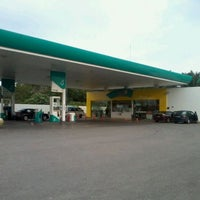 Photo taken at Petronas by Mohd K. on 5/24/2012