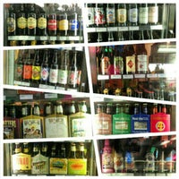 Photo taken at Hall's Wine & Spirits by Process H. on 7/20/2012