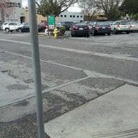 Photo taken at public parking lot 1 by jaslene L. on 3/16/2012