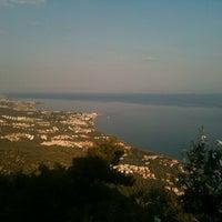 8/11/2012 tarihinde ÖKziyaretçi tarafından Zeus Altarı'de çekilen fotoğraf