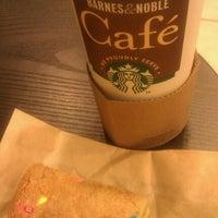 Photo taken at Starbucks (Barnes & Noble) by Lisa Q. on 9/4/2012