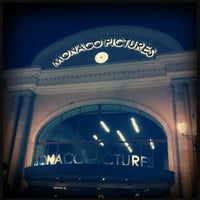 Photo taken at Monaco Pictures by Clay T. on 7/22/2012