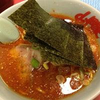 2/18/2012にKouji M.が山岡家 狸小路四丁目店で撮った写真