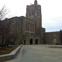 Photo taken at Firestone Library by Alison H. on 2/21/2012