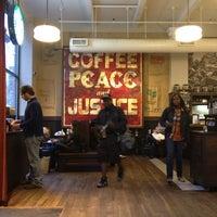 Photo taken at Starbucks by Nicole M. on 5/5/2012