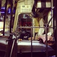 Photo taken at VRL Travels by Nicolas M. on 5/4/2012
