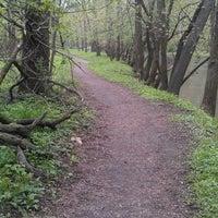 Foto scattata a La Bagh Woods (Cook County Forest Preserve) da Sean A. il 4/15/2012