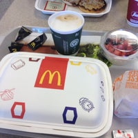 Photo taken at McDonald's by Dano M. on 7/1/2012