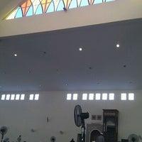 Photo taken at Universiti Perguruan Sultan Idris by Hafiz 🇲🇾 H. on 4/6/2012