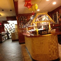 Photo taken at Four Seasons Diner & Bakery by CENTURY 21 Advantage Gold on 5/8/2012