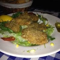 Photo taken at Deep Restaurant & Bistro by serkang on 4/5/2012