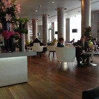 Photo taken at The Trafalgar Hotel by Llewellyn F. on 9/6/2012