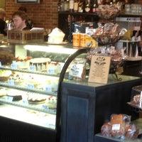 Photo taken at Bread Winners Cafe & Bakery by Ben H. on 5/27/2012
