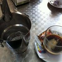 Foto tomada en Café Bar Cristal por Matias R. el 3/31/2012