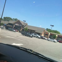 Photo taken at Food Lion Grocery Store by Nataria G. on 5/2/2012