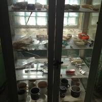 Photo taken at Patarei vangla by Anton S. on 5/7/2012