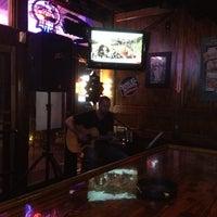 Photo taken at Deadwood Saloon by Lauren K. on 4/10/2012
