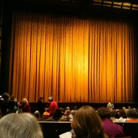 Foto scattata a John F. Kennedy Center Eisenhower Theatre da Rocio del Mar P. il 4/15/2012