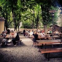 7/7/2012にFelix H.がWirtshaus & Hotel Garbeで撮った写真