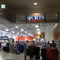 Photo taken at スポーツオーソリティ 熱田店 by Masakazu U. on 3/18/2012