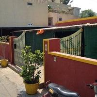 Photo taken at Punjabi Food House by Nikhil M. on 3/30/2012