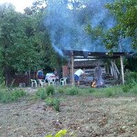 """Снимок сделан в Vikendica """"Bigy"""" (Surakovac) пользователем Ivan L. 7/27/2012"""