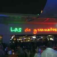 Photo taken at Las de Guanatos by Flor L. on 7/17/2012