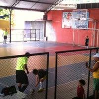 Photo taken at Colégio Gustavo Braga by Ilmax A. on 6/2/2012