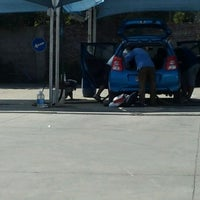 Photo taken at Car Wash & Lube Express by Anilorac on 3/29/2012