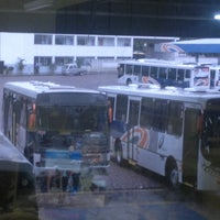 Photo taken at SBCTrans by Caio A. on 4/26/2012