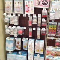 Photo taken at Michaels by hungry rabbit K. on 3/10/2012