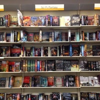 Photo taken at Books-A-Million by J.r. A. on 7/8/2012