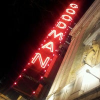 Photo taken at Goodman Theatre by Andrew Thomas C. on 2/26/2012