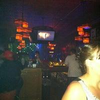 Photo taken at Just John's Nightclub by Kimberly M. on 6/30/2012