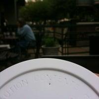Photo taken at Jammin' Java by Matt D. on 4/14/2012